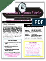 MDS Newsletter August-September 2015 Small