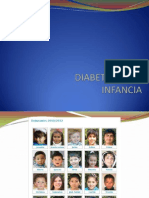 Clase 2 - Diabetes