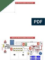 Mapa de Protecciones Colectivas - Iacol