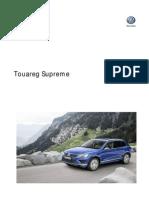 19 Touareg Supreme Iulie 2015
