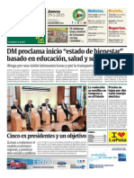 Diario Libre 29-01-15