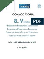 Octava Feria 2015 Mod
