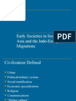 southwest asia indo-european migration