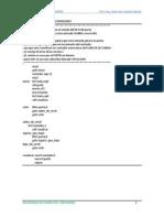 Ejemplos de Contadores en lenguaje assembler