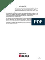 Análisis Administrativo Sheraton Miramar