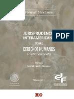 JurisprudenciaInteramericanaDerechosHumanos_FernandoSilva