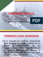 Instruccion Marineria Basica