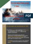 Microsoft PowerPoint - Medidas Que No Constituyen Un Ataque