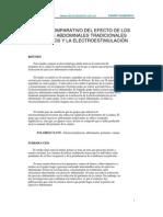 Estudio Comparativo Biotech