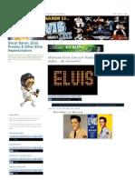 Remix Elvis Presley Dr. K