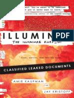 Illuminae by Amie Kaufman & Jay Kristoff