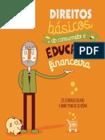 Direitos Básicos Do Consumidor e Educação Financeira