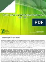 Vinte Anos Da Economia Brasileira - 1995-2014 Final