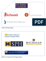 Other iSchool Logos