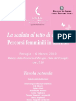Perugia Locandina 6 marzo 2010(2)