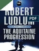 O Avanço de Aquitânia - R.ludlum [PtBr]