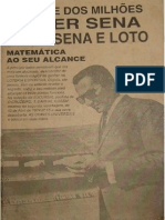 A Chave Dos Milhões - Taufic Darhal