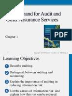 Audit Chapter 1 Slides