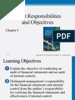 Audit Chapter 6 Slides