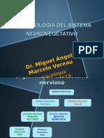 Farmacologia - Sistema Neurovegetativo