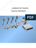 Presentacion Common Rail Bosch General