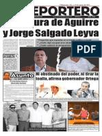 """GradoCeroPress, """"EL REPORTERO"""", EDITOR/DIRECTOR GENERAL"""
