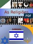 religioes slides