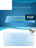 Biogenist Pharma Main Player in Infertility Treatment-PDF