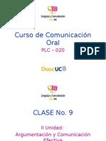 Ppt Clase 9.II Sem 2011