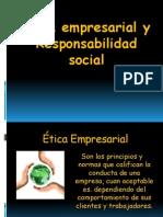 Etica y Responsabilidad Social,, Mejora Continua