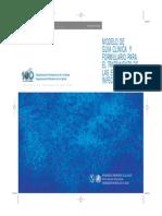 Modelo de Guia Clinica y Formulario Para El Tratamiento de Las Enfermedades Infecciosas