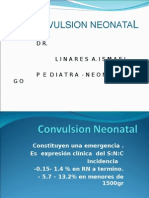 Convulsion Neonatal Power Point