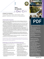 Achieving Sustainable Urban Development - Planned City Extension - CDO.pdf