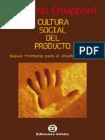 Cultura Social Del Producto - Desconocido