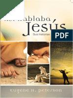 Eugene Petersen - Asi Hablaba Jesus