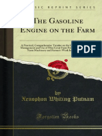 The Gasoline Engine on the Farm 1000032086