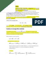 Cinética (Tarea 1)