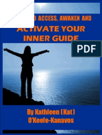 7 Steps to Awaken Access Activate Your Inner Guide