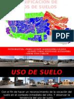 Zonificacion Urbanismo 1 Terminado