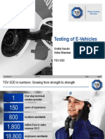 TUV_SUD_Testing of E-Vehicles FINAL