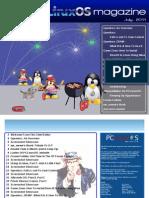 PCLINUX Magz 2011-07