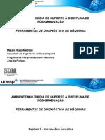 ANALISE DE VIBRAÇÃO_Aula 03 - Metodos de Diagnosticos de Maquinas - Parte 3.ppt