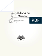 Historia de Mexico  EDUCACION pÙBLICA