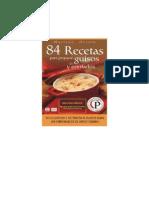 Orzola Mariano - 84 Recetas Para Preparar Guisos Y Estofados