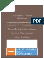 PDF Servicios