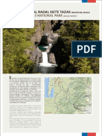 Ficha Parque Nacional Radal Siete Tazas