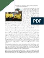 Ambulans Gawat Darurat 118 Rumah Sakit Umum Daerah Genteng