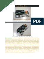 Microcontroller Mesin Tetas Telur
