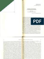 """Badir, Semir. """"Ontología y fenomenología en el pensamiento de Saussure"""""""