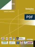 02. Manual de Escopo de Projetos e Serviços de Vedações
